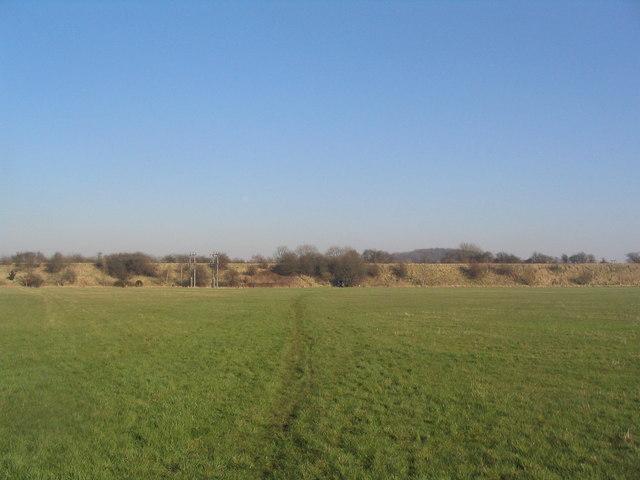 Loughborough Meadows SSSI