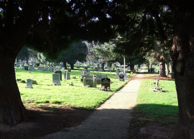 Higher Cemetery
