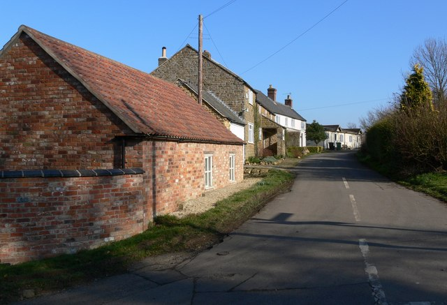 Owston in Leicestershire