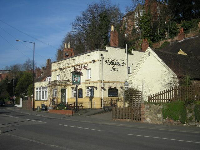 Hollyhead Inn