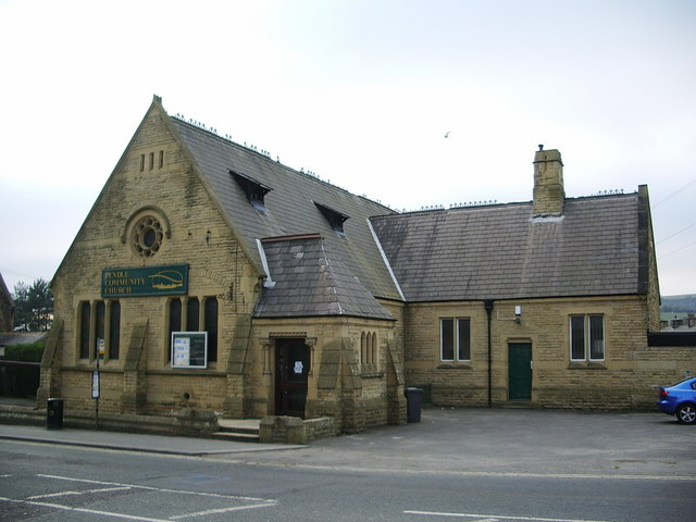 Pendle Community Church