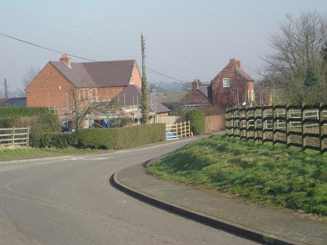 Leaving Kemberton
