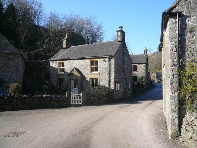 Milldale Cottages
