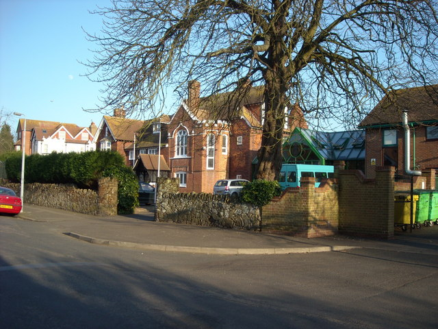 British Legion Residential Home, Bexhill-on-Sea