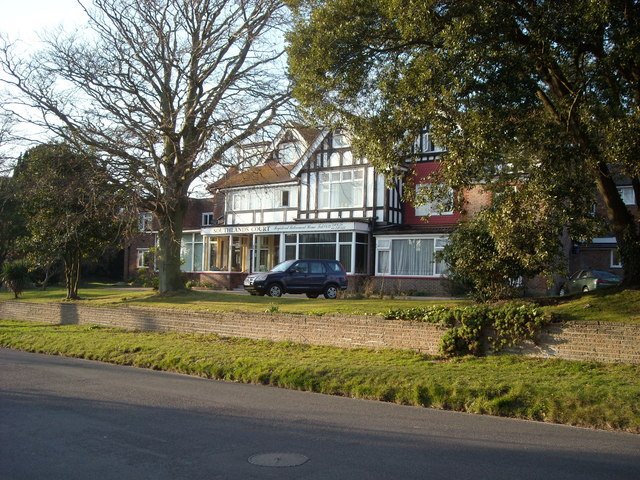 Private Nursing Home, Bexhill-on-Sea