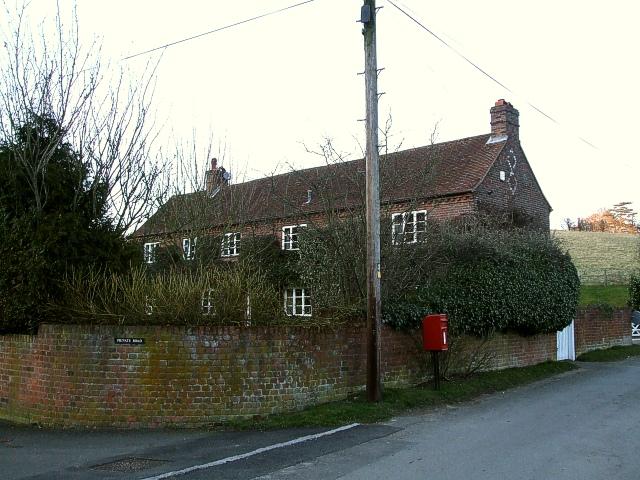 Bottom House Farm