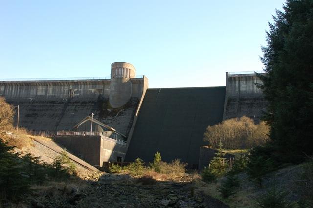 Bradan Dam