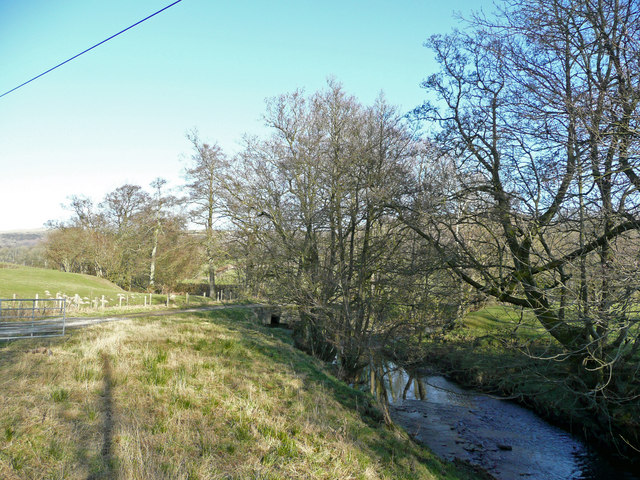 The Mithil Brook