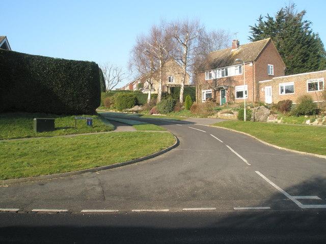 Hazelbank Close