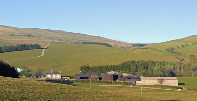 Caebanol Farm