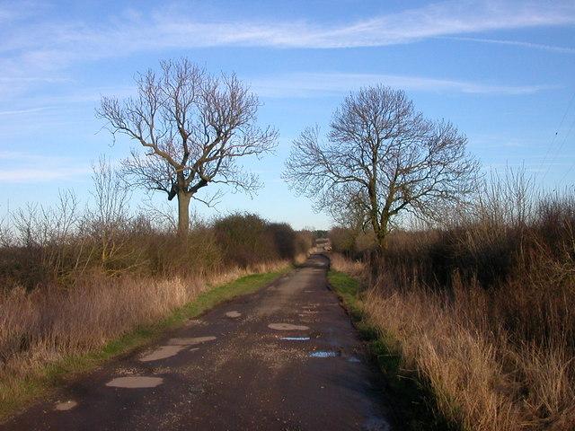 Hillmorton-Watling Street
