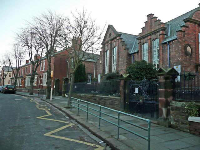 Stanwix Primary School