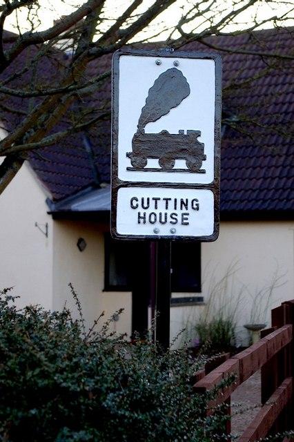 Cutting House