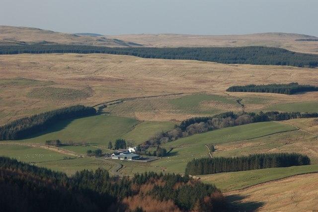 Knockdon Farm