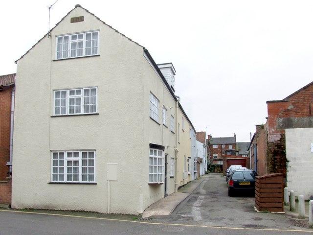 Reynard Street, Spilsby