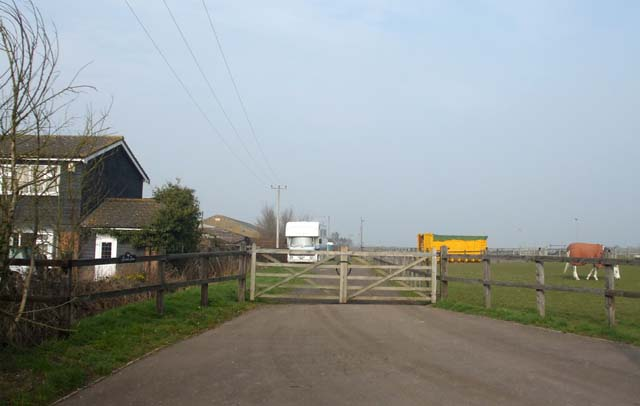 Burrells Farm