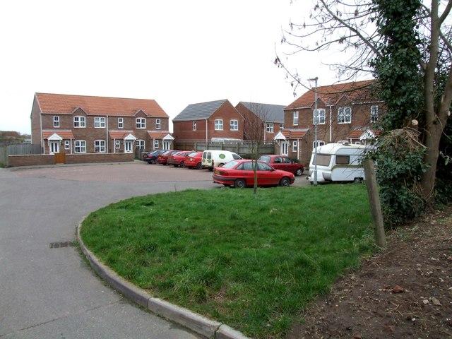 Queen Street, Spilsby