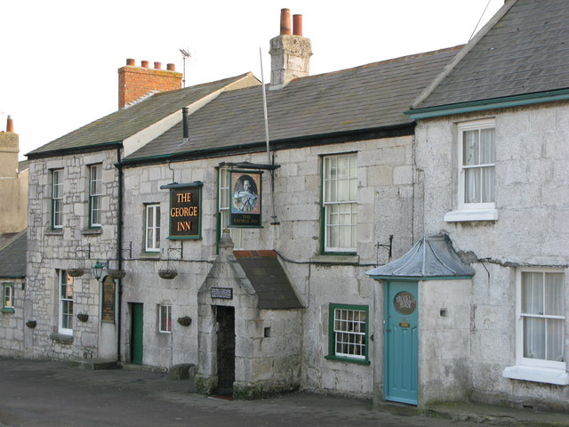 The George Inn, Reforne