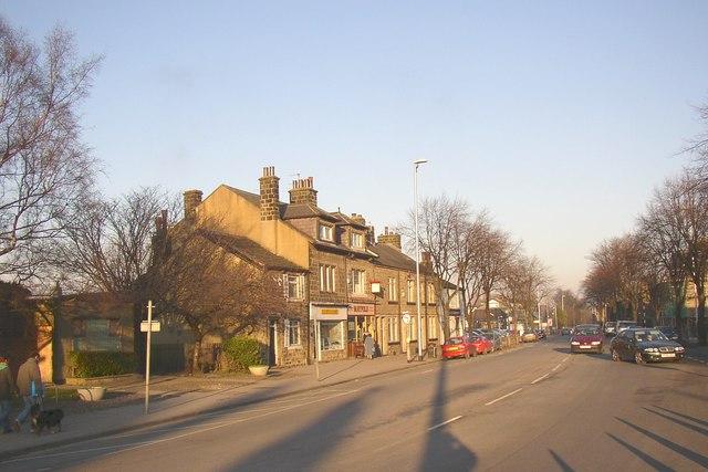 Cross Green (A659), Otley