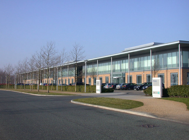 Building 7100, Cambridge Research Park