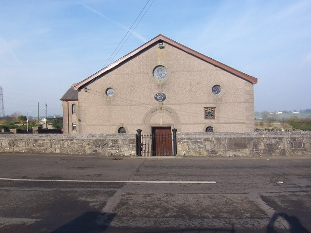Raloo Presbyterian Church