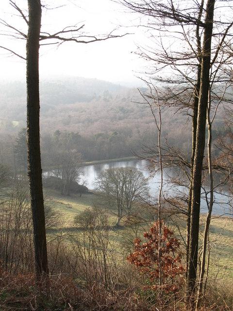 Elleron Lake