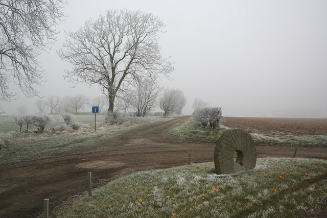 Swinhope Hill
