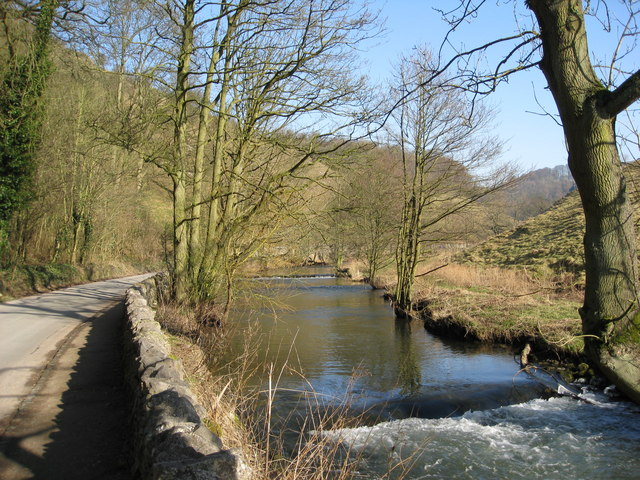 River Dove and Lane