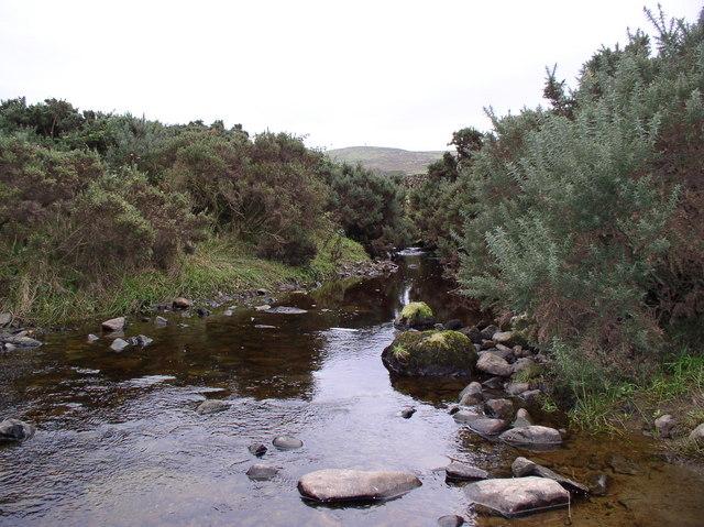 Crailoch Upstream