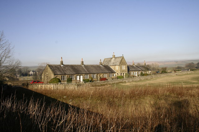 Knowles Cottages