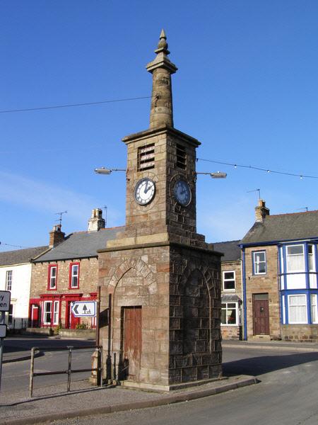 Coronation Clock