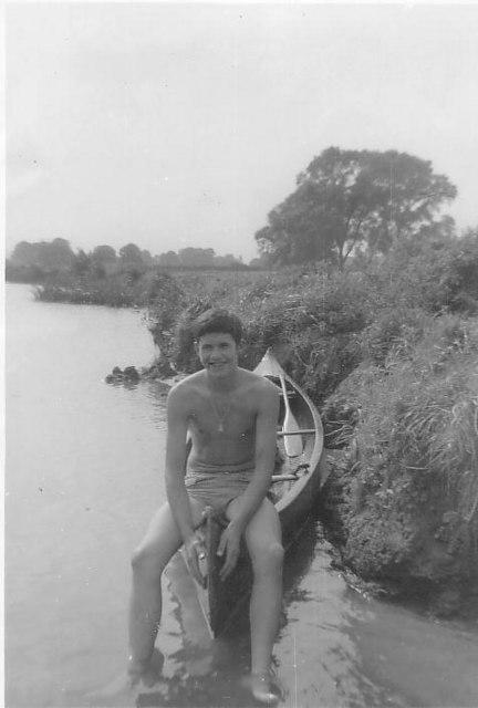 River Bank 1968