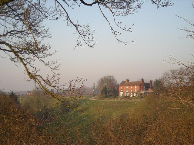 Hinnington Grange
