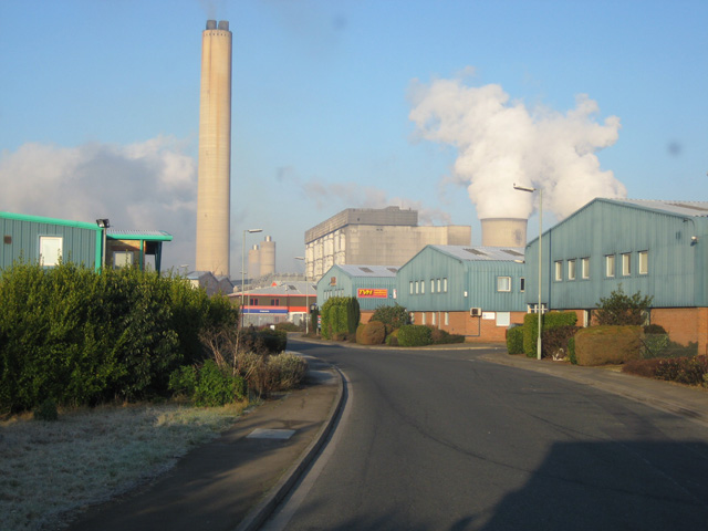 Southmead Industrial