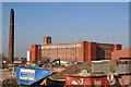SD9004 : Raven Mill, Chadderton by Chris Allen