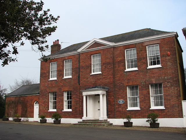 Georgian House