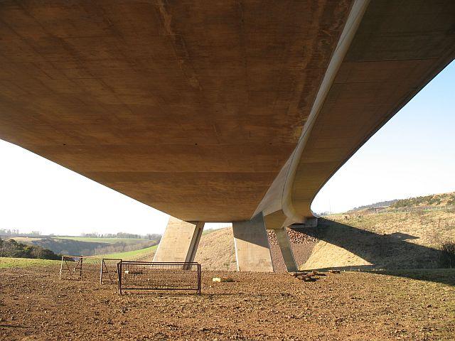 Tyne viaduct