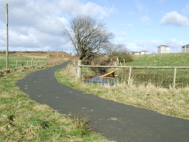 National Cycle Route 75