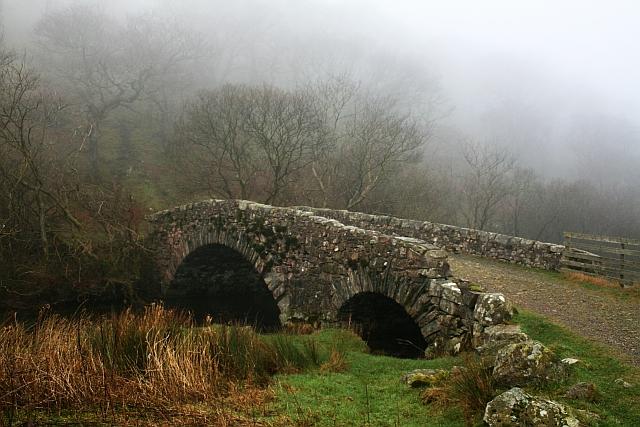 Scale Bridge