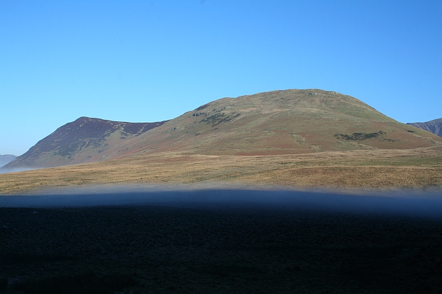 Mellbreak From Mosedale