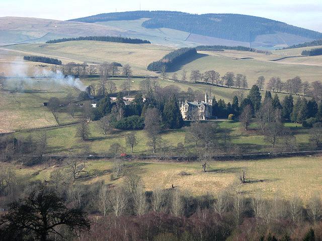 Glenmayne House