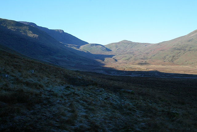 South Western Mosedale