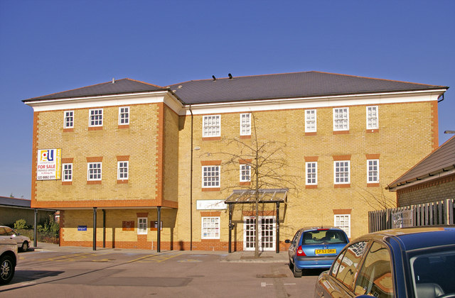 Highlands Village Hall, Florey Square, London, N21