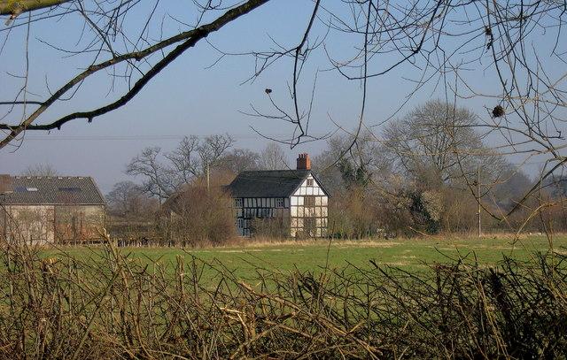 Dunwood, Weobley Marsh