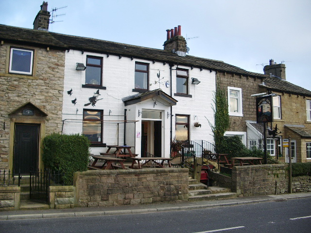 The Rising Sun, 330 Gisburn Road, Blacko