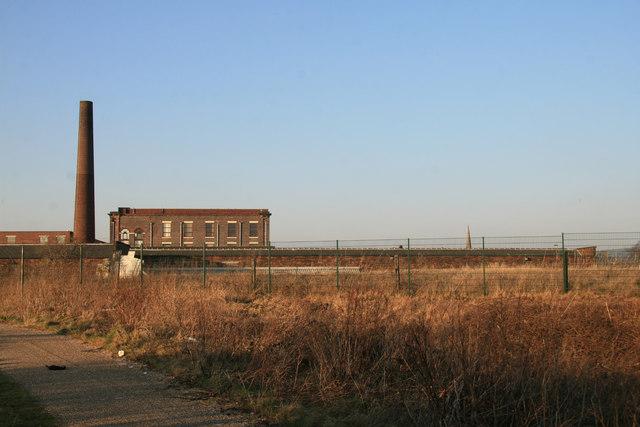 Beech Mill, Bury