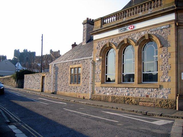 HSBC Rosemary Lane