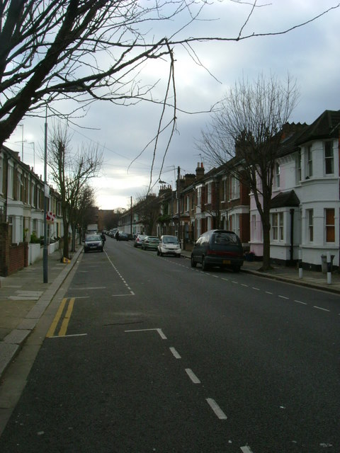 Abdale Road, W12