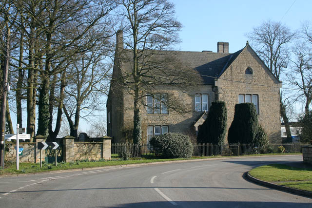 The Mount, Waltham on the Wolds