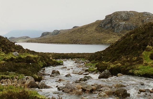 Loch Garbhaig